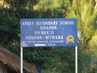 Abbey Secondary School