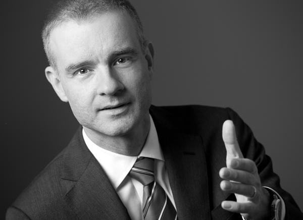 Thomas Scheld, Geschäftführender Gesellschafter der C.A.T.S.-Soft GmbH