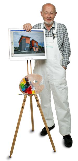 paintersBOX: Die einfache Art der Farbgestaltung