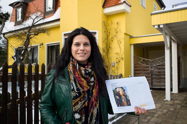 Marion Haubner begeistert Ihre Kunden mit Farbentwürfen aus paintersBOX