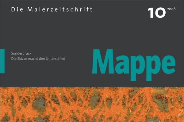 Die Redaktion der Mappe testete das Skizzenaufmaß von CATSmobil