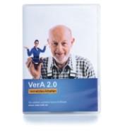 VerA ist das Büro für unterwegs mit dem der Maler und Stuckateur immer mit seiner Maler-Software vernetzt ist