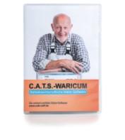 Die betriebswirtschaftliche Maler-Software von C.A.T.S.-Soft